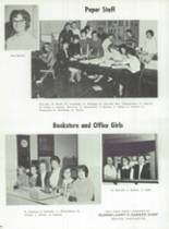 1964 Naches Valley High School Yearbook Page 46 & 47