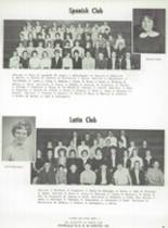 1964 Naches Valley High School Yearbook Page 48 & 49
