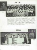 1964 Naches Valley High School Yearbook Page 50 & 51