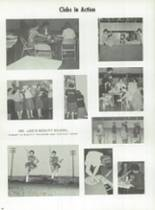 1964 Naches Valley High School Yearbook Page 52 & 53
