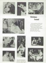 1964 Naches Valley High School Yearbook Page 56 & 57