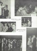 1964 Naches Valley High School Yearbook Page 58 & 59