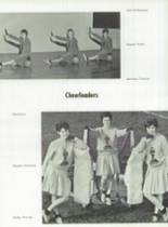 1964 Naches Valley High School Yearbook Page 64 & 65