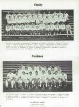 1964 Naches Valley High School Yearbook Page 66 & 67