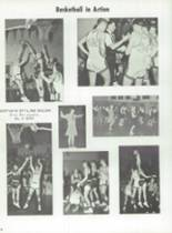 1964 Naches Valley High School Yearbook Page 72 & 73