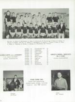 1964 Naches Valley High School Yearbook Page 74 & 75