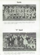 1964 Naches Valley High School Yearbook Page 76 & 77