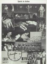 1964 Naches Valley High School Yearbook Page 78 & 79