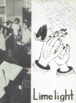 1964 Naches Valley High School Yearbook Page 80 & 81
