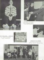 1964 Naches Valley High School Yearbook Page 84 & 85