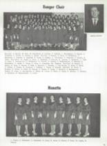 1964 Naches Valley High School Yearbook Page 86 & 87