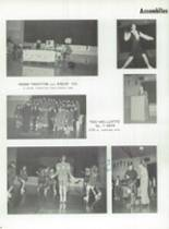 1964 Naches Valley High School Yearbook Page 88 & 89