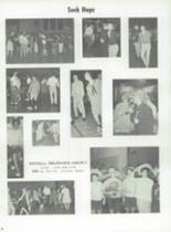 1964 Naches Valley High School Yearbook Page 90 & 91