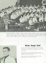 1964 Naches Valley High School Yearbook Page 92 & 93