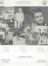 1964 Naches Valley High School Yearbook Page 94 & 95