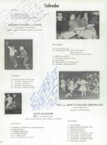 1964 Naches Valley High School Yearbook Page 96 & 97