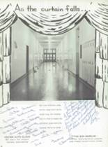 1964 Naches Valley High School Yearbook Page 98 & 99