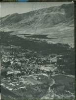 1964 Naches Valley High School Yearbook Page 102 & 103