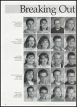 1998 Alex High School Yearbook Page 10 & 11