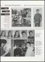 1998 Alex High School Yearbook Page 12 & 13