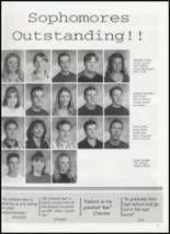 1998 Alex High School Yearbook Page 16 & 17