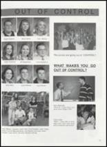 1998 Alex High School Yearbook Page 18 & 19