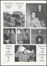 1998 Alex High School Yearbook Page 20 & 21