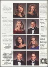 1998 Alex High School Yearbook Page 22 & 23