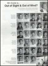 1998 Alex High School Yearbook Page 26 & 27