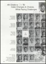 1998 Alex High School Yearbook Page 28 & 29