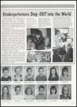 1998 Alex High School Yearbook Page 34 & 35