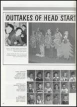1998 Alex High School Yearbook Page 36 & 37
