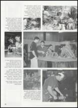 1998 Alex High School Yearbook Page 44 & 45