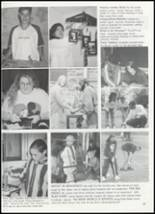 1998 Alex High School Yearbook Page 48 & 49