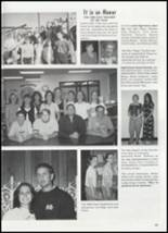 1998 Alex High School Yearbook Page 50 & 51