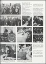 1998 Alex High School Yearbook Page 54 & 55