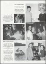 1998 Alex High School Yearbook Page 56 & 57