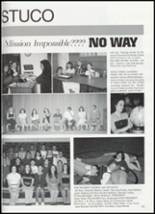1998 Alex High School Yearbook Page 58 & 59
