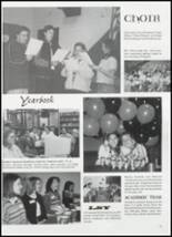 1998 Alex High School Yearbook Page 60 & 61