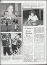 1998 Alex High School Yearbook Page 64 & 65