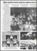 1998 Alex High School Yearbook Page 66 & 67
