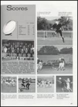 1998 Alex High School Yearbook Page 68 & 69