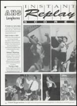 1998 Alex High School Yearbook Page 70 & 71