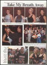 1998 Alex High School Yearbook Page 74 & 75