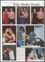 1998 Alex High School Yearbook Page 76 & 77