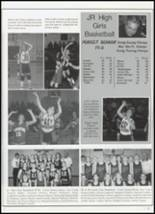 1998 Alex High School Yearbook Page 78 & 79