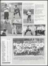 1998 Alex High School Yearbook Page 82 & 83