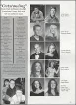 1998 Alex High School Yearbook Page 84 & 85