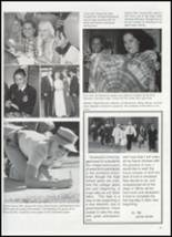 1998 Alex High School Yearbook Page 86 & 87
