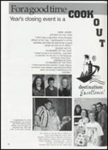 1998 Alex High School Yearbook Page 88 & 89
